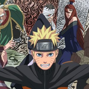 Naruto Anime Wallpaper 35