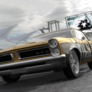 Need for Speed Prostreet 10