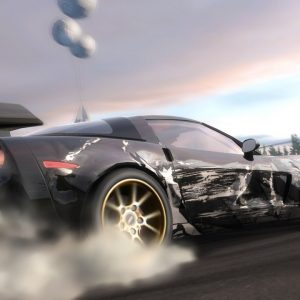 Need for Speed Prostreet 11