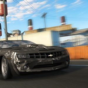 Need for Speed Prostreet 13