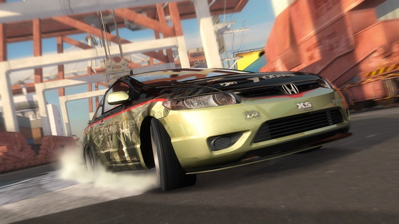 Need for Speed Prostreet 14