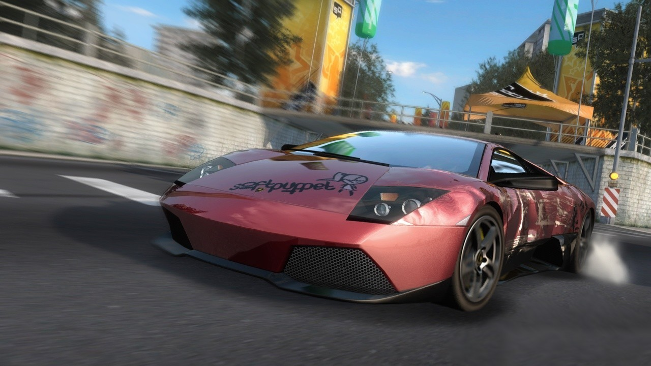 Need for Speed Prostreet 15