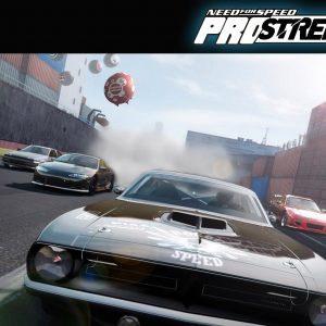 Need for Speed Prostreet 16