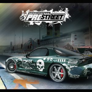 Need for Speed Prostreet 17 300x300