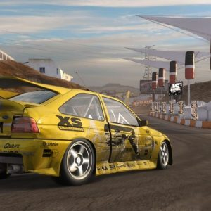 Need for Speed Prostreet 18