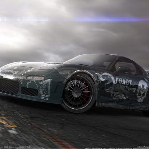 Need for Speed Prostreet 21