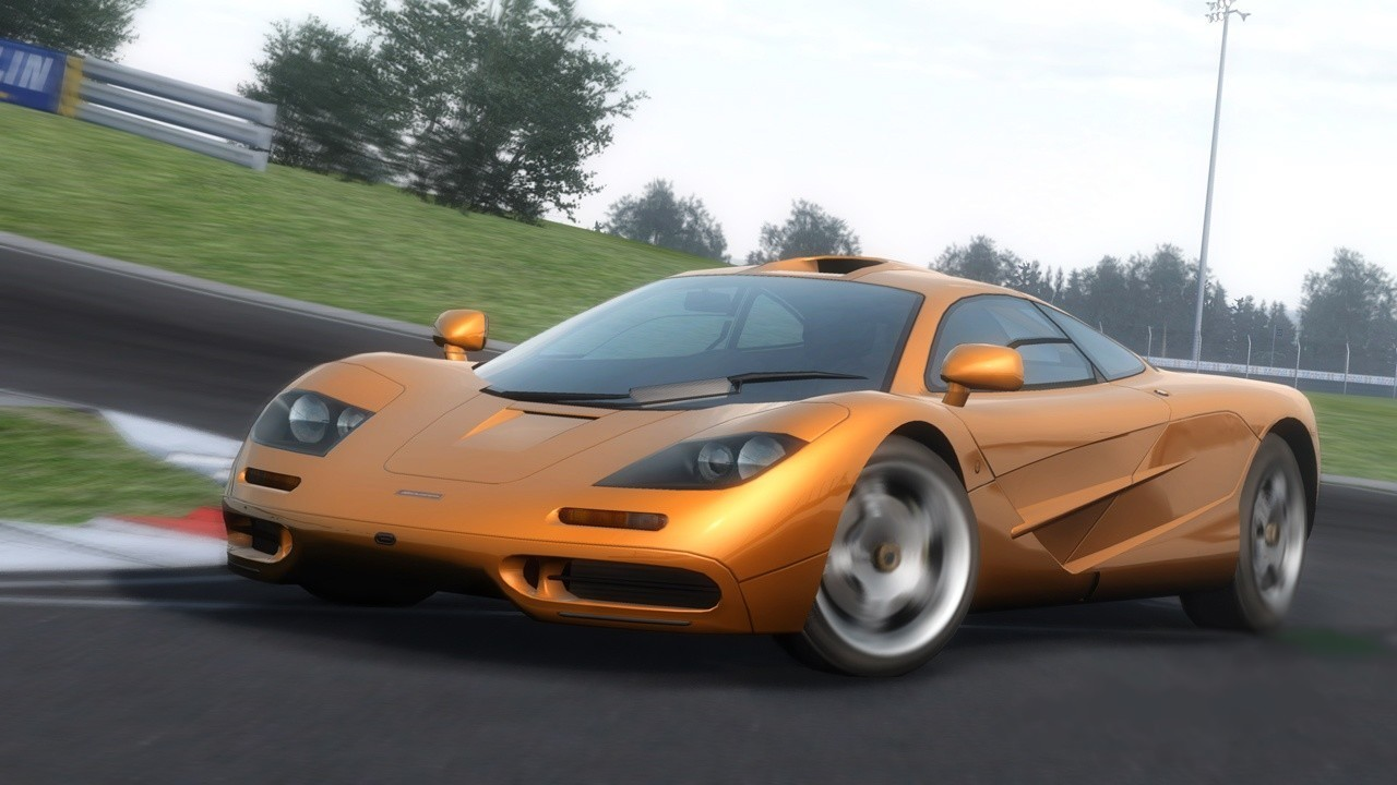 Need for Speed Prostreet 22