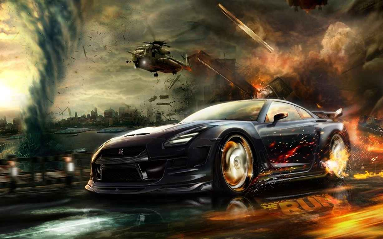 Need for Speed Prostreet 23