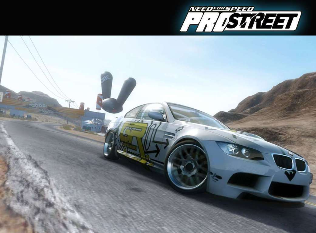 Need for Speed Prostreet 26