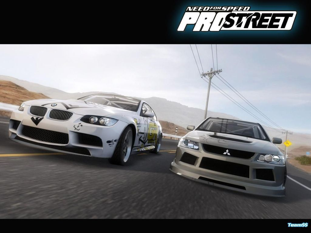 Need for Speed Prostreet 29