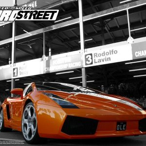 Need for Speed Prostreet 30