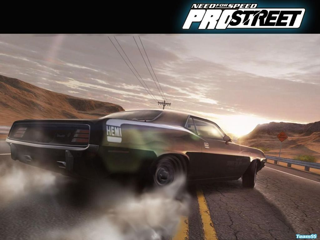 Need for Speed Prostreet 31