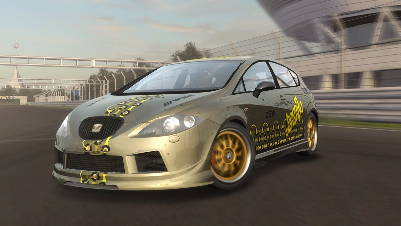 Need for Speed Prostreet 32