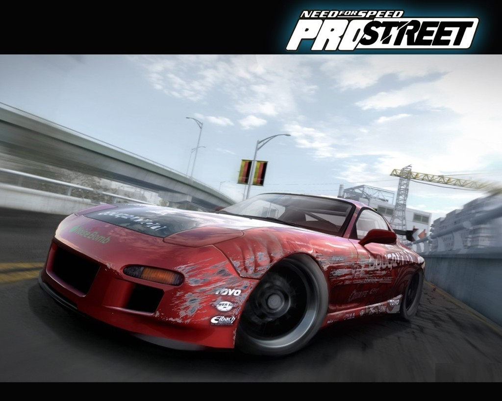 Need for Speed Prostreet 33