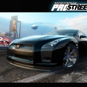 Need for Speed Prostreet 4 300x300