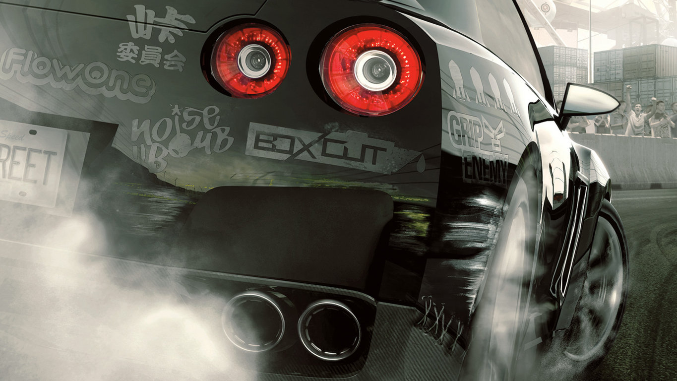 Need for Speed Prostreet 6