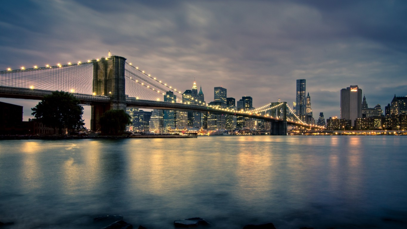 New York City Wallpaper 11