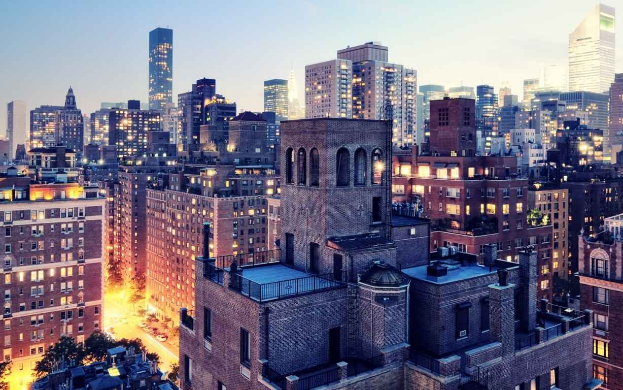 New York City Wallpaper 12