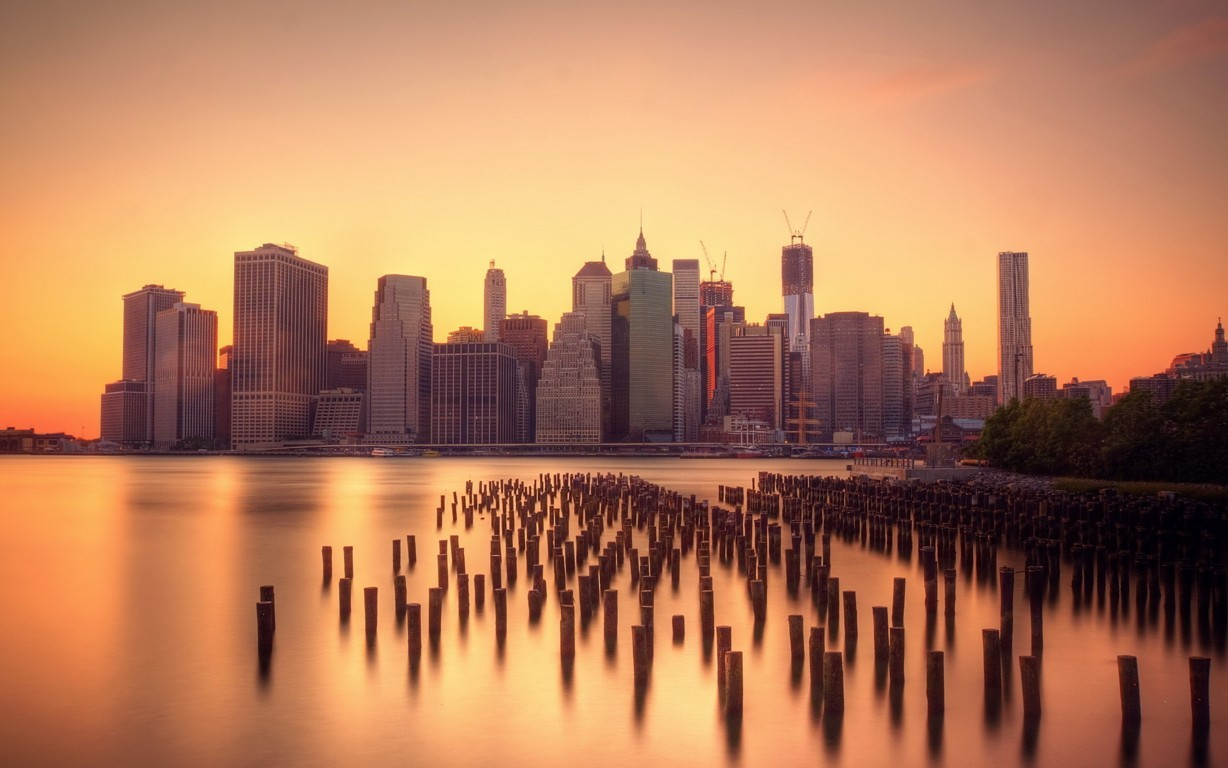 New York City Wallpaper 16