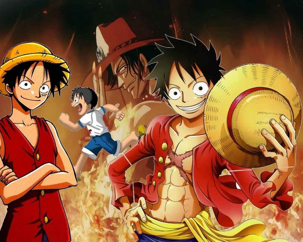 One Piece Wallpaper 31