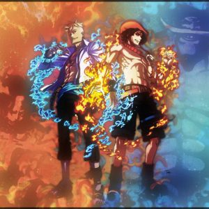 One Piece Wallpaper 43