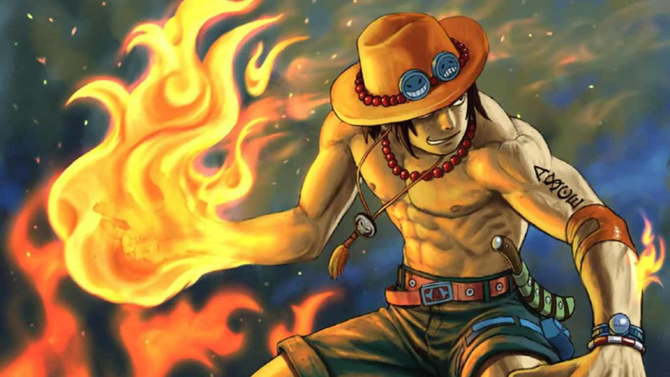 One Piece Wallpaper 44