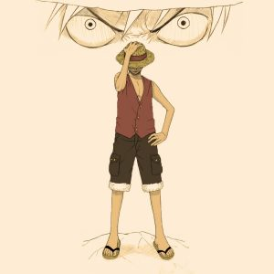 One Piece Wallpaper 46