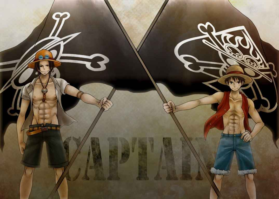 One Piece Wallpaper 49