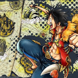 One Piece Wallpaper 6 300x300