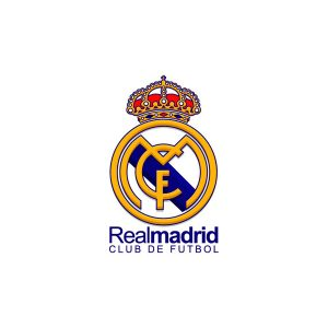 Real Madrid Club de Futbol 1 300x300