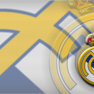 Real Madrid Club de Futbol 13 300x300