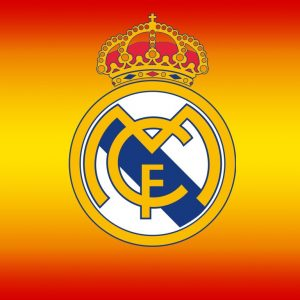 Real Madrid Club de Futbol 18 300x300