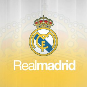 Real Madrid Club de Futbol 3 300x300