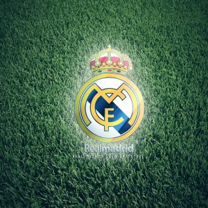 Real Madrid Club de Futbol 4 300x300