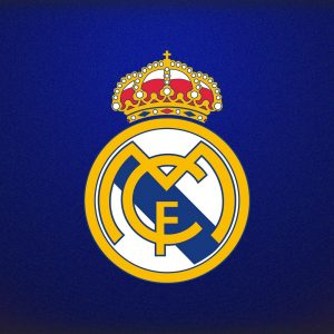 Real Madrid Club de Futbol 5 300x300