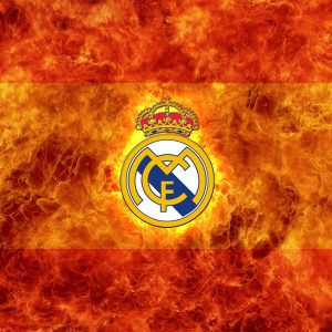 Real Madrid Club de Futbol 6