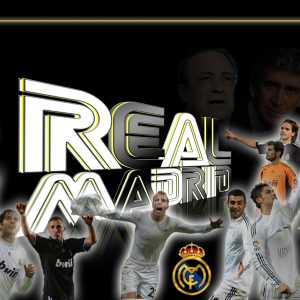 Real Madrid Club de Futbol 7