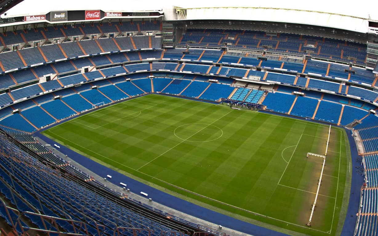 Real Madrid Club de Futbol 9