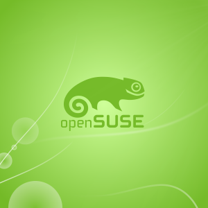 SUSE Linux Wallpaper 12