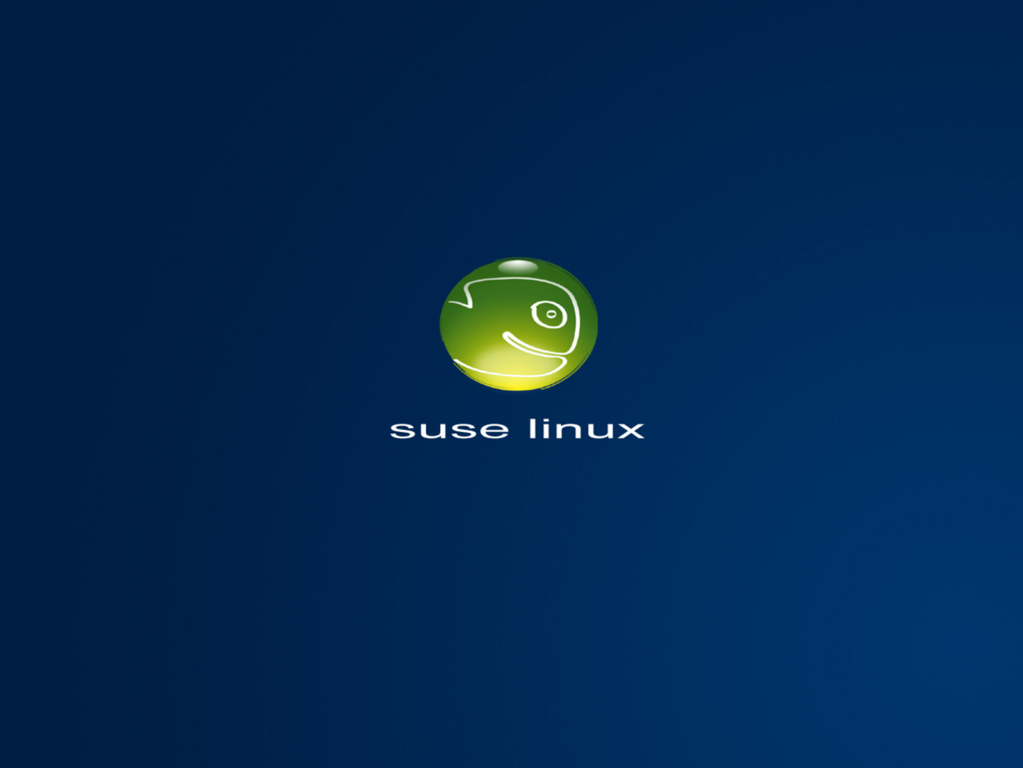 SUSE Linux Wallpaper 2