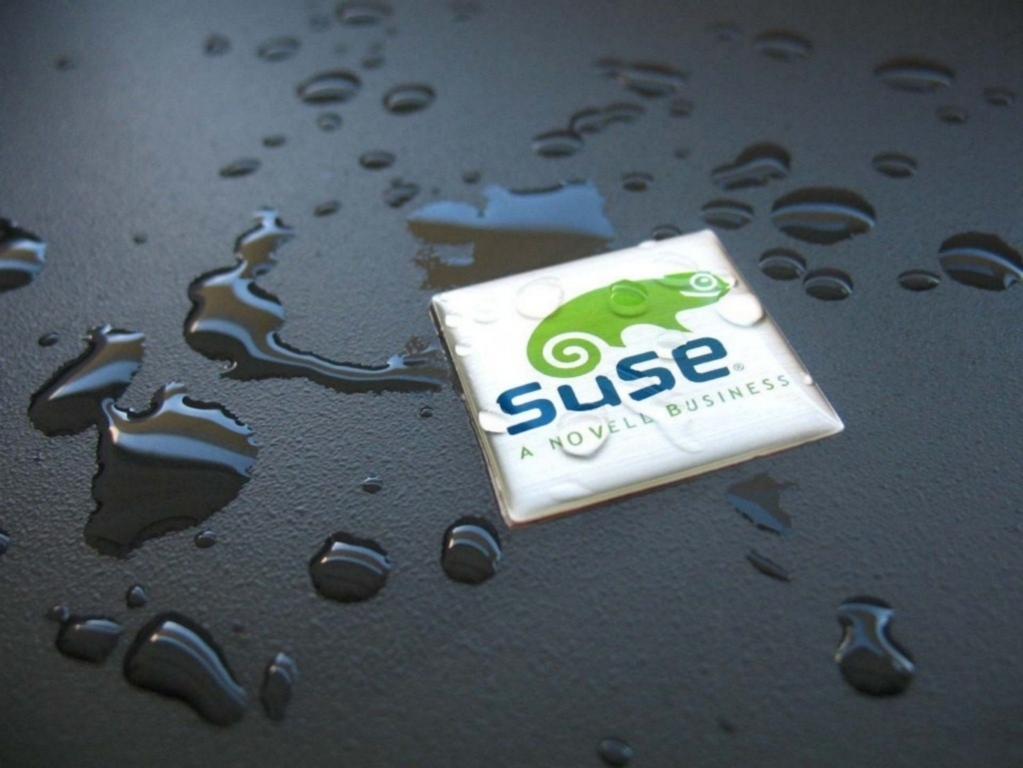 SUSE Linux Wallpaper 5