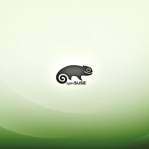 SUSE Linux Wallpaper 8