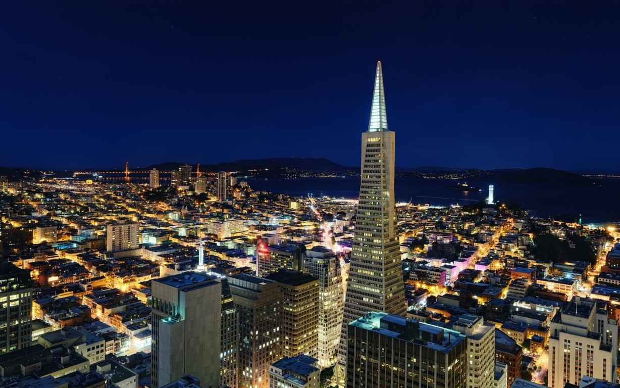 San Francisco Wallpaper 19 Desktop Wallpapers Hd