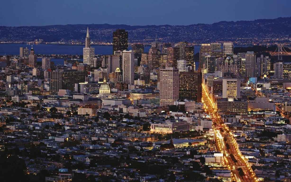 San Francisco Wallpaper 34