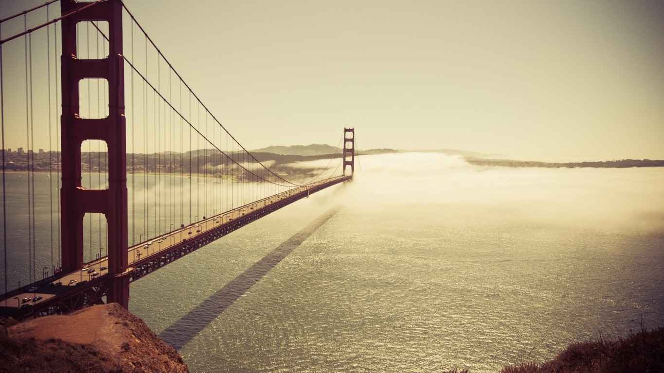 San Francisco Wallpaper 6