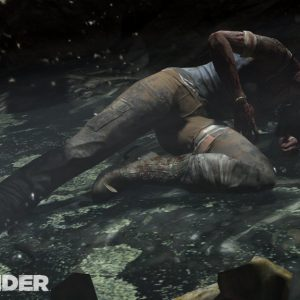Tomb Raider 2013 Wallpaper 14