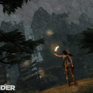 Tomb Raider 2013 Wallpaper 15 300x300