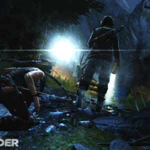 Tomb Raider 2013 Wallpaper 18