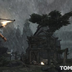 Tomb Raider 2013 Wallpaper 21 300x300