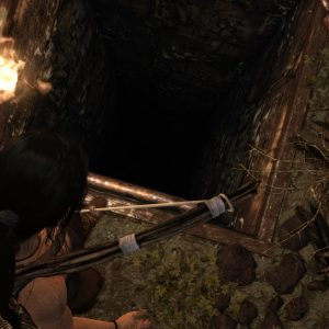Tomb Raider 2013 Wallpaper 3 300x300